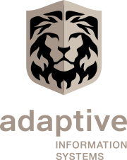 Adaptive Information Systems Logo