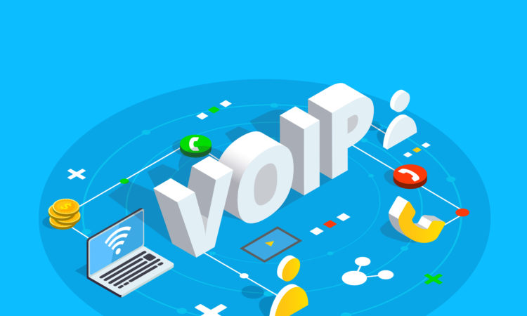 Salinas & Monterey IT Services VoIP