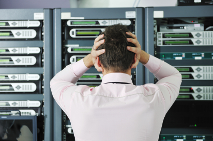 The Difference Between Backup And Business Continuity