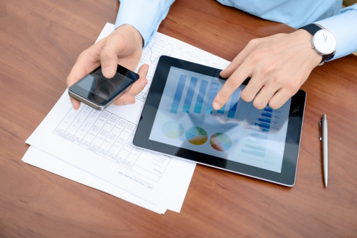 How to Use Technology to Fuel Your Business Growth