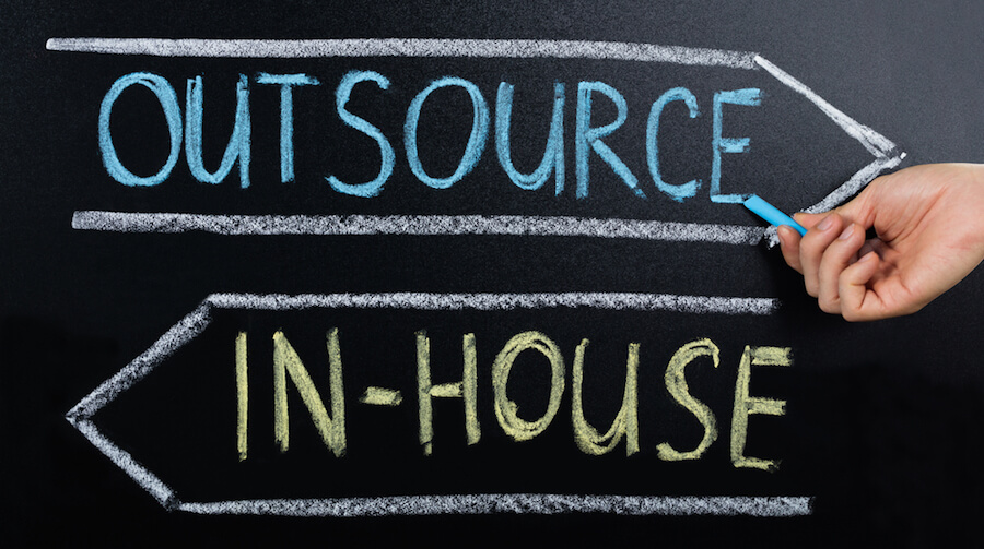 3 Ways An Outsourced IT Partner Could Benefit Your IT department