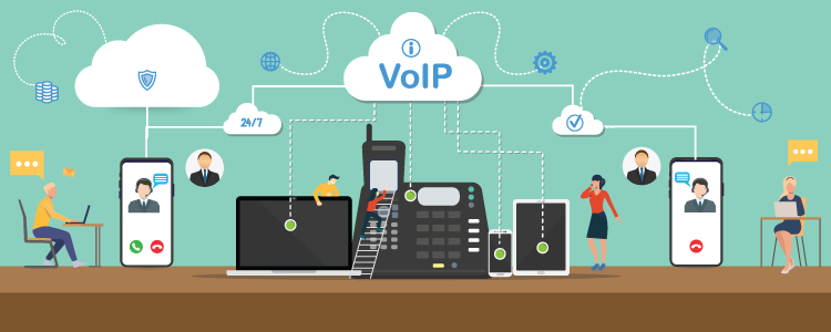 Why There's No Better Time Than Now To Switch Your Business To A Cloud Phone System