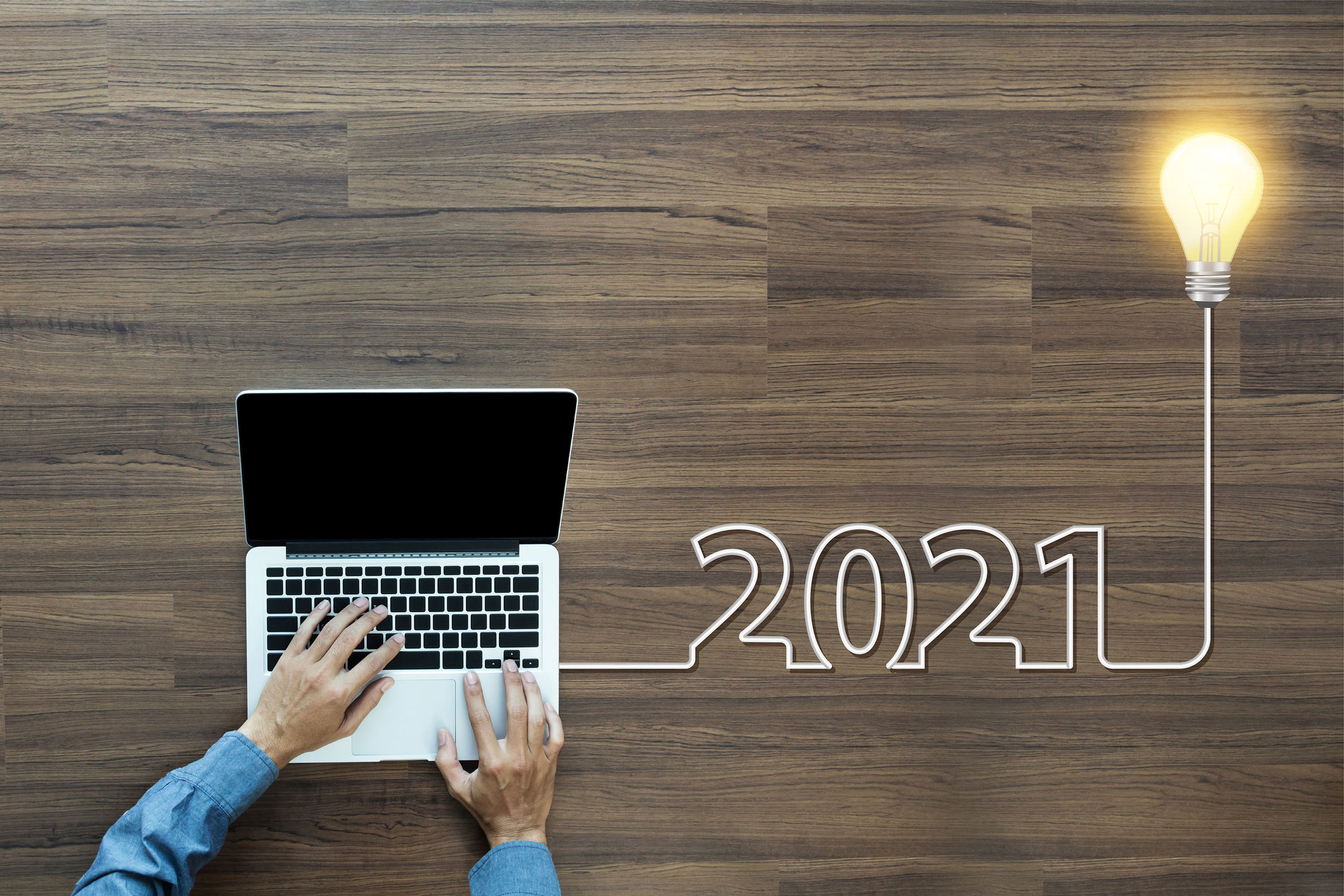 3 Emerging Technology Trends In 2021 Your Business Should Be Embracing…