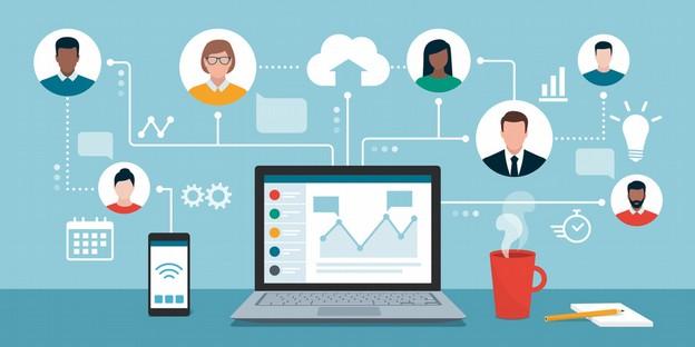 Securing A Remote Workforce