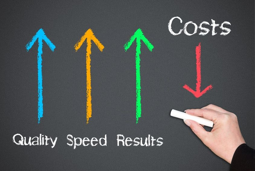 3 Steps To Reduce Business Costs For The New Financial Year!