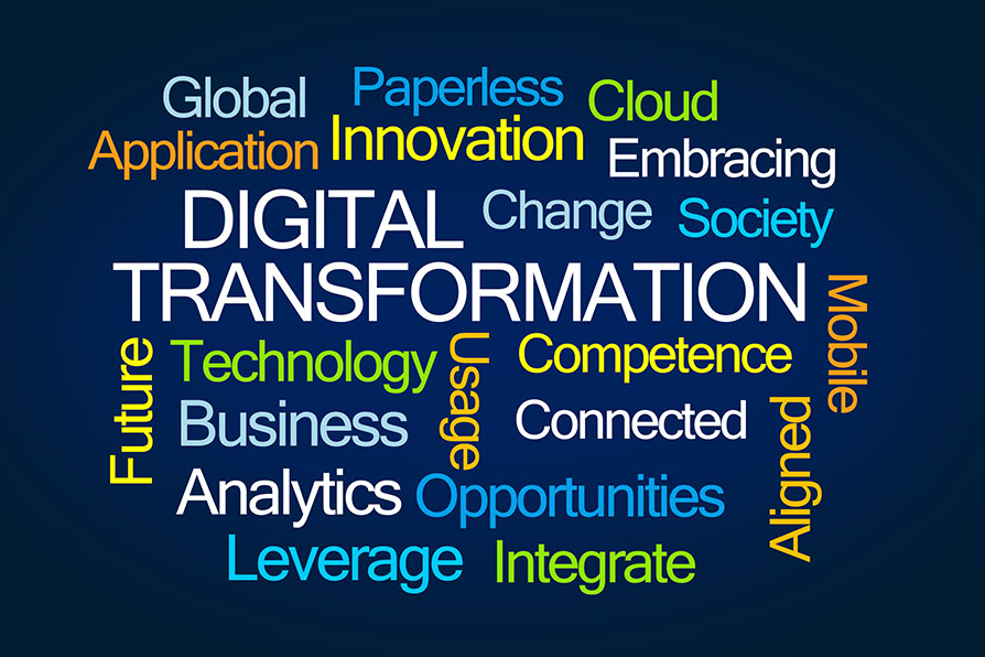 How To Transform IT From Business Cost To Business Enabler