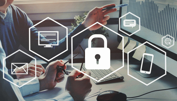 5 Considerations To Improve Your Business's Cybersecurity Posture