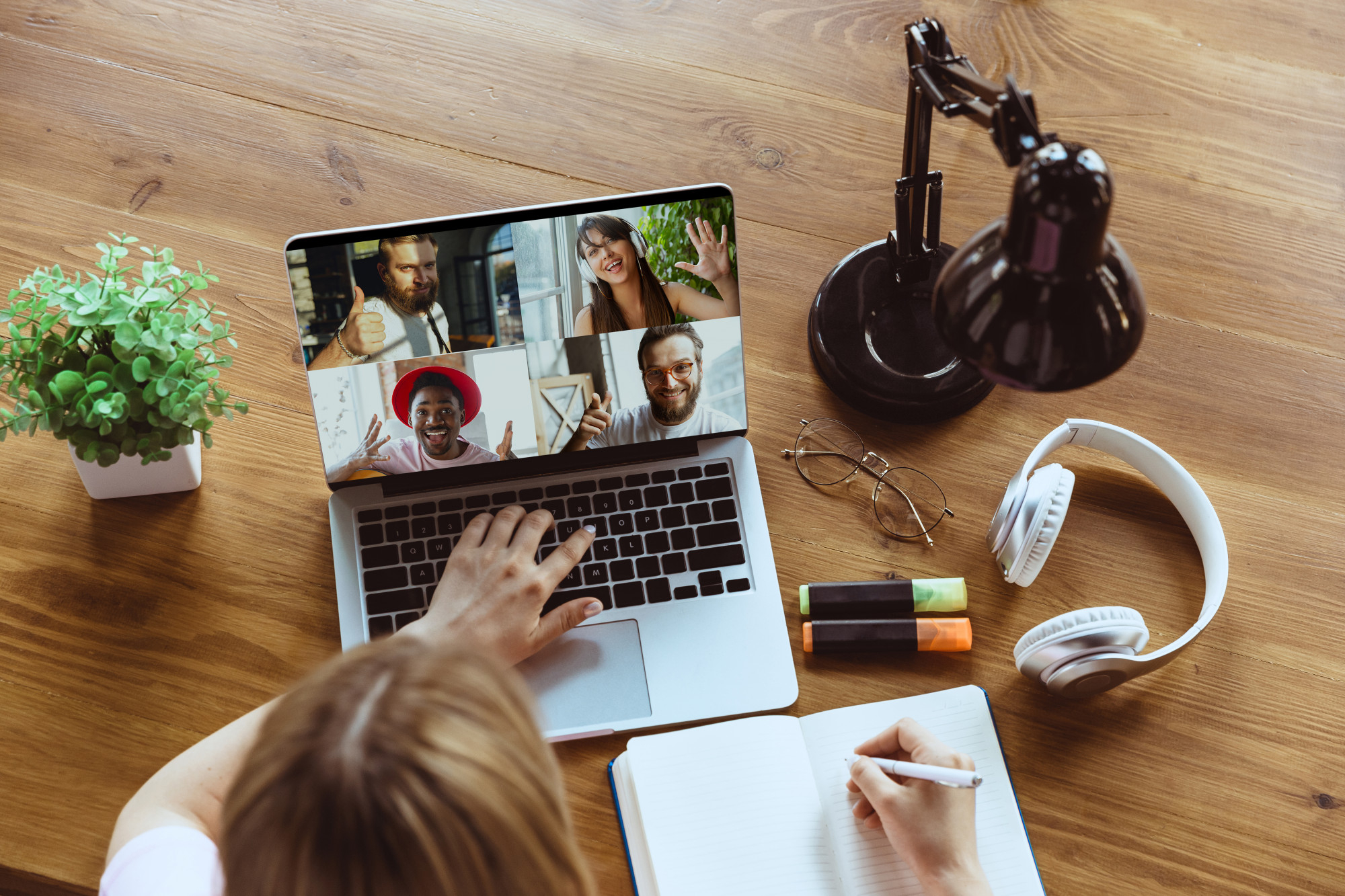 How To Implement Remote Working