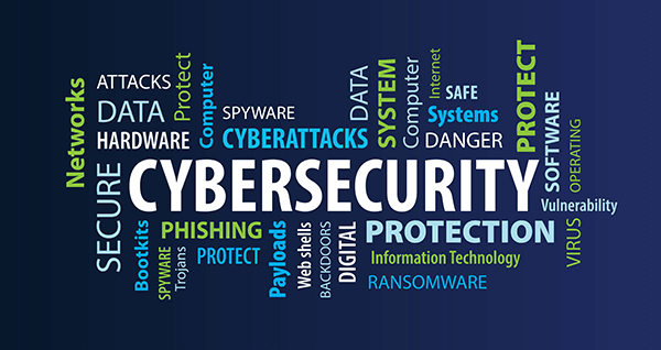 What Are Managed Cyber Security Services?