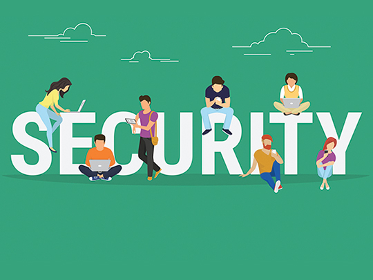 Cybersecurity Awareness Month: Get Familiar With The Cyber Basics
