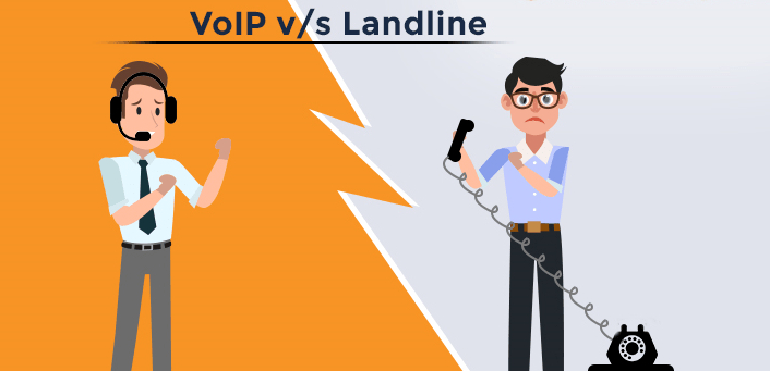 Less Than 4 Years Until Traditional Landlines Stop Working! Here's What You Need To Know…